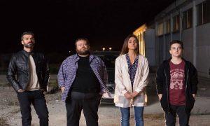 Al posto tuo: la commedia con Luca Argentero, Stefano Fresi e Ambra Angiolini