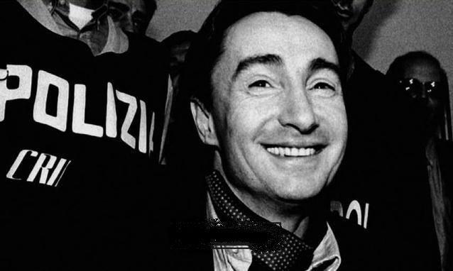 14 giugno 1994: Evade dal carcere di Padova Felice Maniero