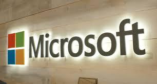Microsoft Fa Causa Al Governo USA