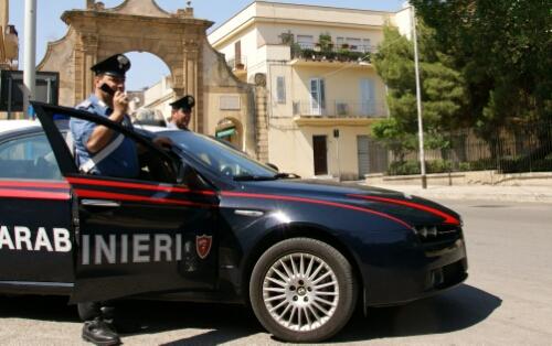 Blitz Antidroga, tre arresti a Cvetrano e C/bello