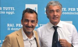 Domenica Live, per la nuova stagione l'arrivo inaspettato di Massimo Giletti