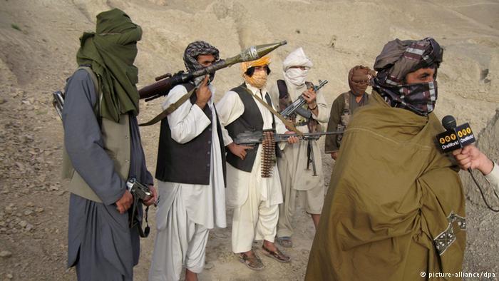 Afghanistan: Talebani annunciano inizio offensiva di primavera in Afghanistan » Guerre nel Mondo