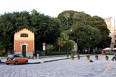 Automobilismo: Audax 300 miglia smart, la partenza del circuito da Palermo