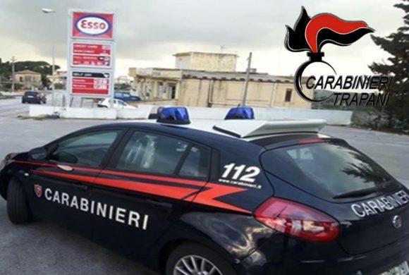 CC: Controllo del territorio. Due arresti a Castelvetrano