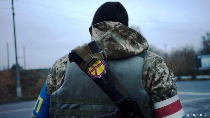 Ucraina: Truppe ucraine e ribelli filo-russi accettano cessate il fuoco nella Pasqua Ortodossa » Gue