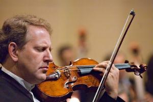 A Palermo Classica: il grande violinista Shlomo Mintz
