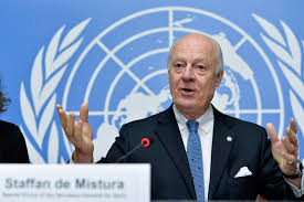 Rinviato a Ginevra l'inizio dei colloqui di pace per la Siria
