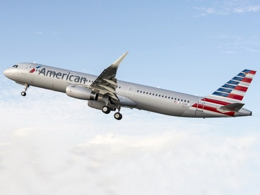 American Airlines to fit larger overhead luggage bins on A321 fleet | Aviation