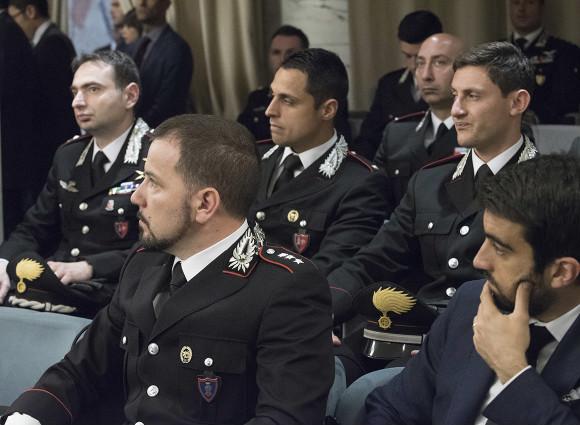 Roma, Carabinieri e Maeci uniti per garantire sicurezza italiani all'estero