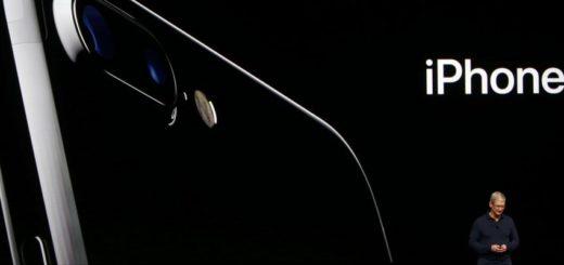 Apple iPhone 7 Plus annunciato per 683€