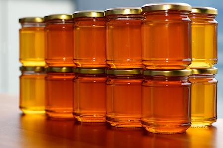 Vendere il miele italiano nel mondo