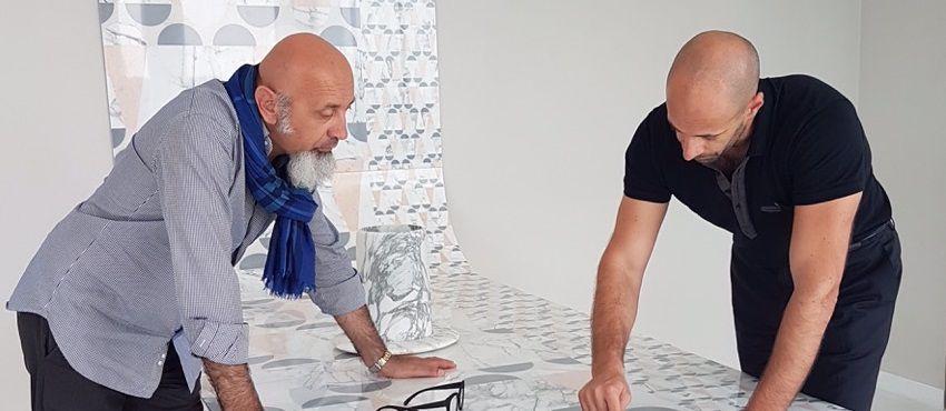 Budri Eyewear: i primi occhiali in marmo