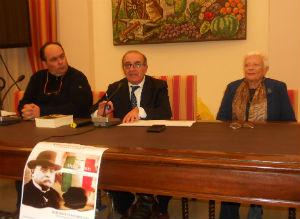 """Menzione al libro """"Mafia è Stato. Intervista a Napoleone Colajanni"""" di Francesco Paolo Di Marco"""