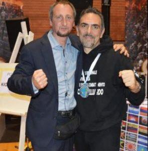 A Trapani la Maratona Italiana WTKA di Arti Marziali 2017