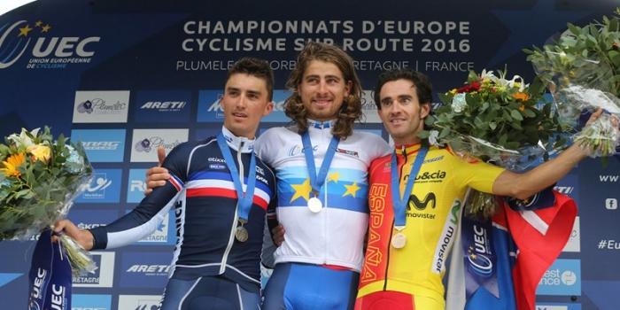 Europei Ciclismo 2017, la prova in linea maschile: percorso, favoriti, programmazione tv