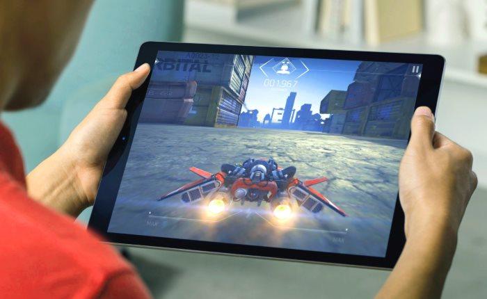 Nel 2017 Apple presenterà un nuovo iPad da 10,5