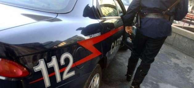 Barrafranca. Sventato furto sportello bancomat Unicredit