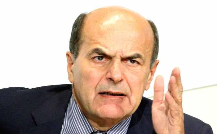 Le ragioni di Bersani, la stizza del PD, la perplessità degli elettori