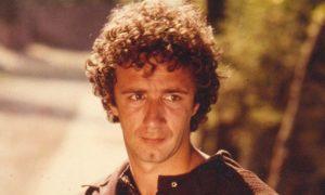 Francesco Nuti in ospedale: è in gravi condizioni