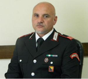 Insediato a Piazza Armerina il nuovo Comandante della Stazione Carabinieri
