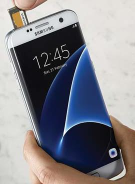Samsung Galaxy S7, come spostare app su scheda SD