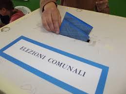Amministrative: quattro i candidati a sindaco di Barrafranca
