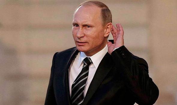Big Brother in Russia: Putin firma criticata legge anti-terrorismo