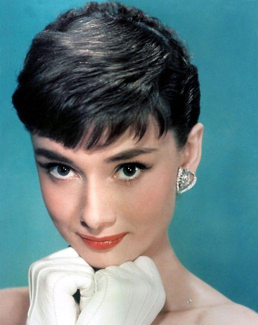 Audrey Hepburn: ritratto di un'icona di stile