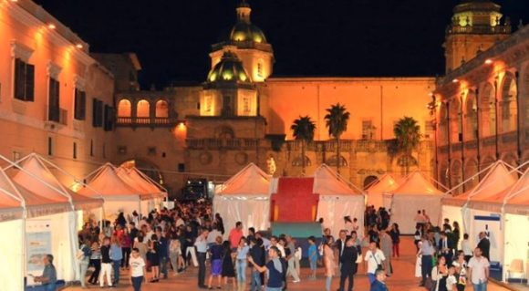 "Dal 5 al 9 ottobre a Mazara l'Expo ""Blue Sea Land"""