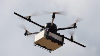 Australia: consegne postali con i droni