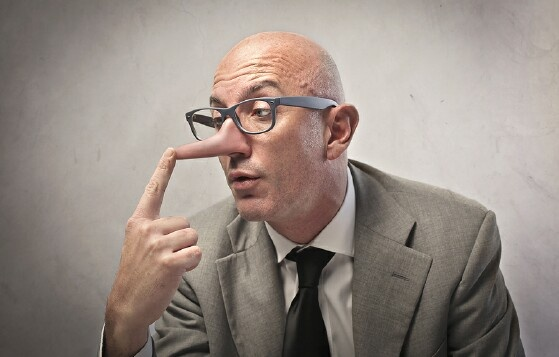 I 10 segnali più frequenti che smascherano le vere intenzioni di un dipendente infedele