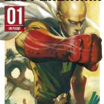 One Punch Man n°1