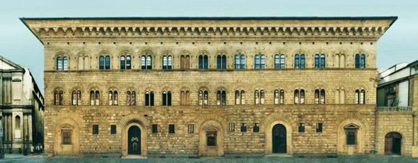 Scopri la Biblioteca Riccardiana a Firenze