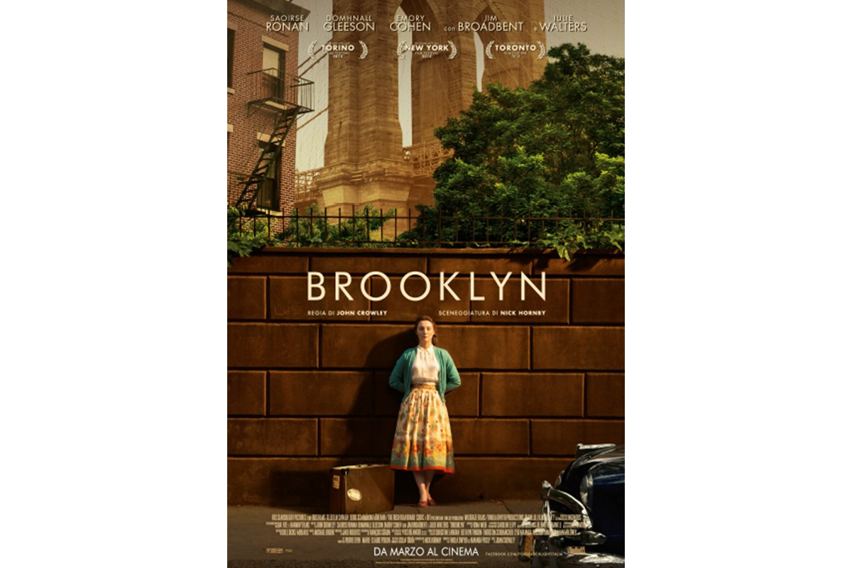 Recensione del film Brooklyn: tra amore e speranza