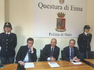 Ad Enna, per tutta Sicilia, il concorso pubblico per 559 allievi agenti della Polizia di Stato