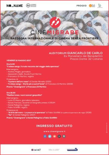 CineMigrare: il Cinema Senza Frontiere