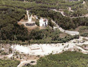 Parco Floristella. Unesco, non esco, rimango…