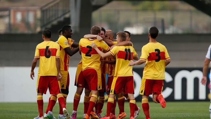 Il Benevento a Martina per la prima storica promozione in Serie B: Lega Pro Girone C, domenica 24 aprile
