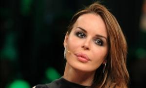 """Nina Moric sulla polemica di Parliamone Sabato: """"È vero che le donne dell'est…"""""""