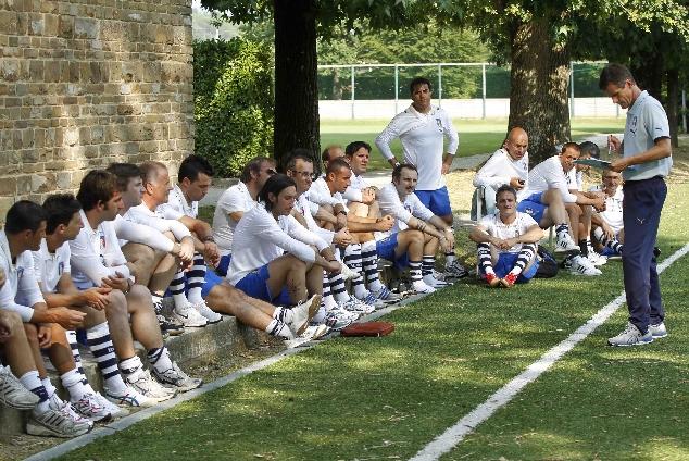 FIGC, i nomi di chi ha passato il corso allenatori. Tanti ex italiani