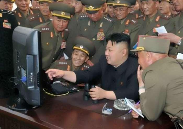 L'Unità 180 ovvero i pirati informatici della Corea del Nord