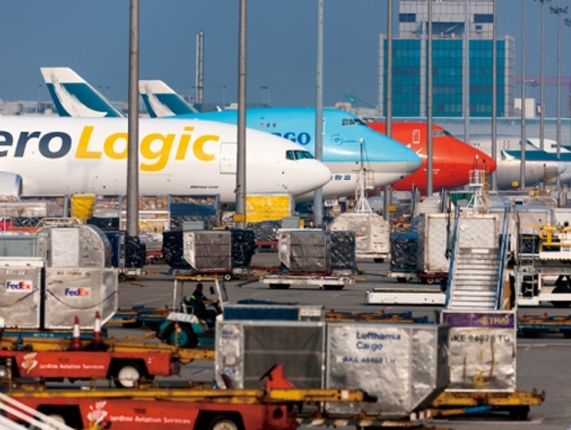 HKIA cargo throughput surges by 11.3% from Jan- June | Air Cargo