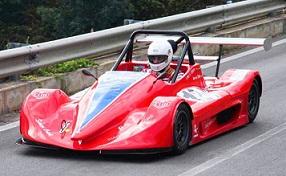 Automobilismo. Giuseppe Cacciatore mantiene il primato nel Challenge Palikè dopo il 6° Autoslalom...