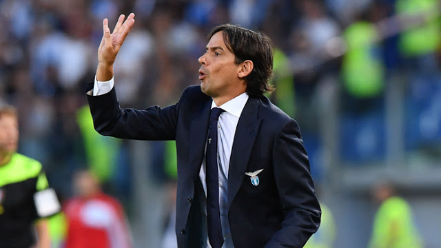Calcio. Serie A Tim. Lazio - Udinese