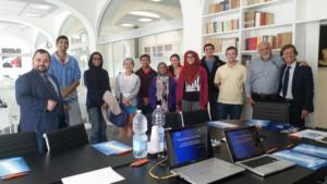 Palermo: Dalla Houston University in Sicilia per uno stage formativo e di ricerca con lo Iemest