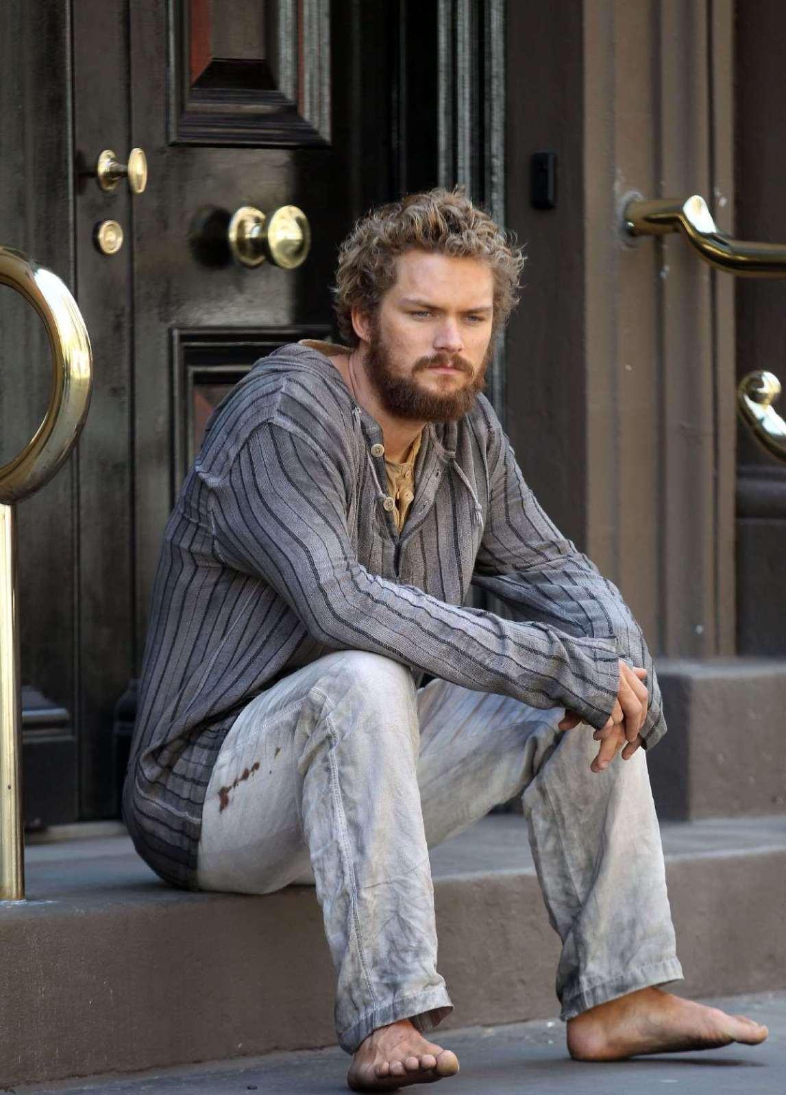 Serie TV News: Carrie-Anne Moss in Iron First, Ewan McGregor in Fargo 3