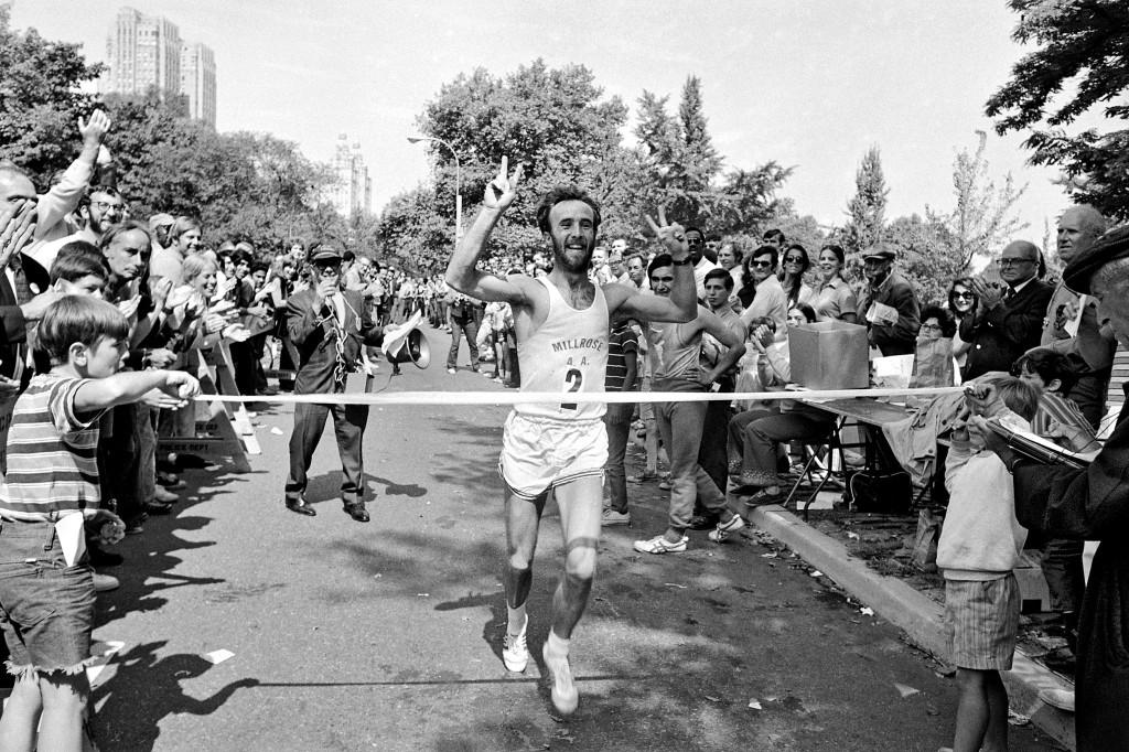 13 settembre 1970: La prima maratona di New York