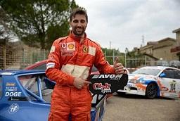 Automobilismo: CST Sport in trionfo a Sarnano