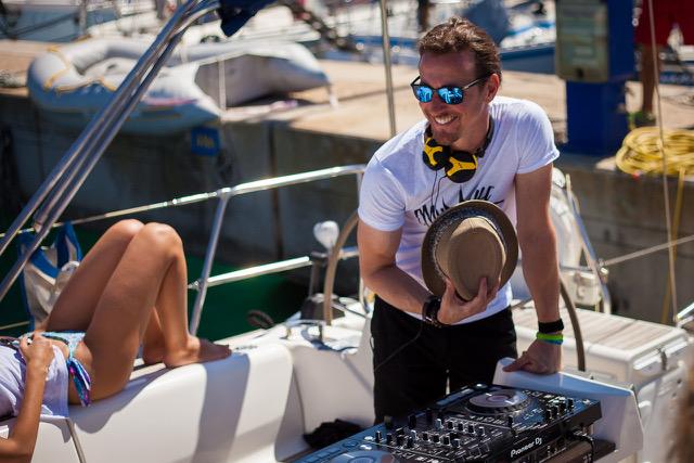 Gabry Venus: Prende la vela arriva al Tomorrowland e a Ibiza