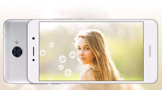 Huawei Y7: con back cover in metallo, 2 GB di RAM, e superbatteria